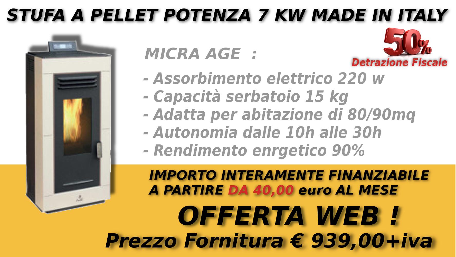 Prezzi Stufe a Pellet Padova: Scopri che si Può Riscaldare Risparmiando